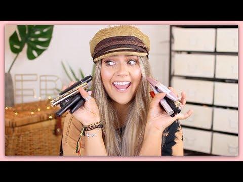 My 2017 empties | Makeup, Skincare & Haircare | EmmasRectangle
