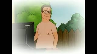 King Of The Hill Hank And Nancy Grilling Naked All Scenes