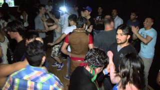 New mast afghan song & Dance 2014- SONG  LAGHMANJAN- Afghan music, liveconcert