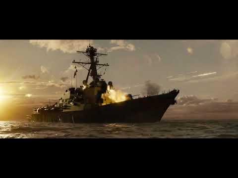 Sink the Alien Bismarck (Battleship Music Video Parody)