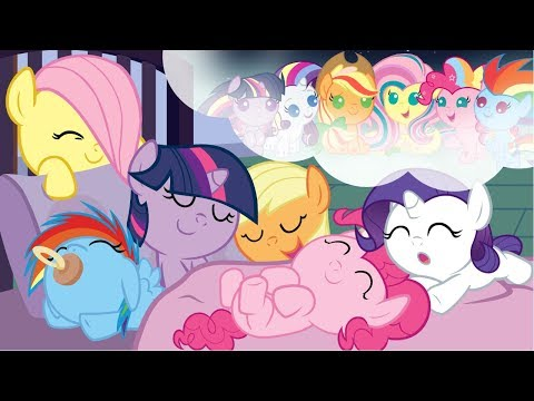 (NEW!) GIANT MLP Baby Animation and Comic Dub Compilation