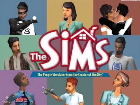 The Sims 1 Music - Under Construction