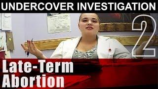 Inhuman: Undercover in America