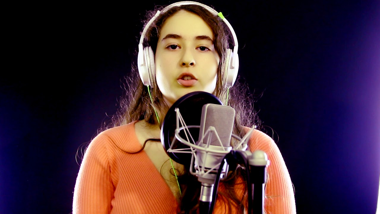 Ben E. King - Stand By Me (Cover By Melisande )