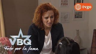 Ven baila quinceanera Todo por la fama 09012017 - Capitulo 37 y 38