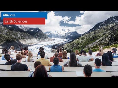 Department of Earth Sciences, ETH Zurich, Switzerland