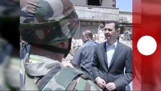 Esad cephede askere moral verdi