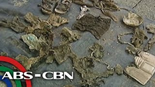 SOCO: An abduction of a business women in Bulacan