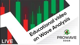 Daily Forex educational webinar on wave analysis
