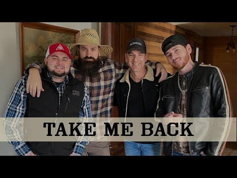 Cypress Spring - Take Me Back (feat. Demun Jones & Craig Campbell) [Official Video]