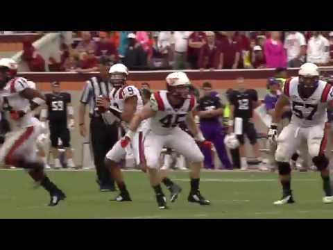 "Virginia Tech Hokies Football Pump Up 2016-2017 ""Love Sosa"" HD"