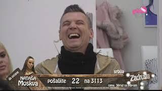 Zadruga 2   Luna I Marko Pričaju O Njihovoj Vezi   14.01.2019.