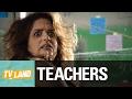 a common mind bonus clip teachers on tv land season 2