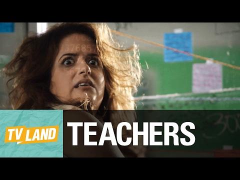 'A Common Mind' Bonus   Teachers on TV Land Season 2