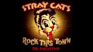 The Stray Cats - Rumble In Brighton