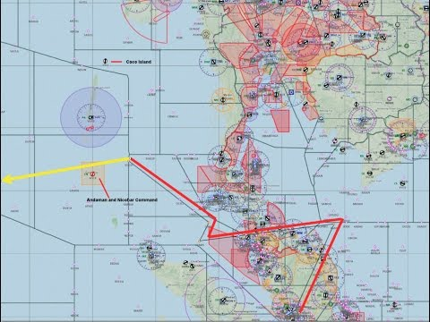 Aviation journalist explains: what really happened to Malaysian MH370 & MH17?