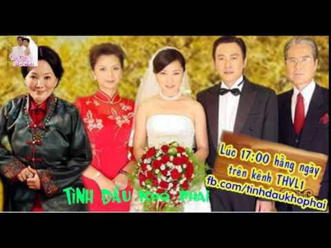 TINH DAU KHO PHAI - TRAILER