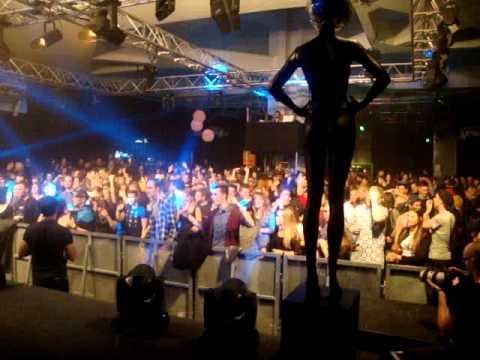 Smooth - Live @ Kurzschluss, Slovenia [28.11.2015]