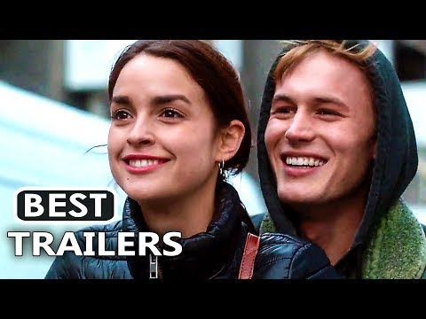 NEW Teen & Romantic Movie TRAILERS This Week # 8 (2019)