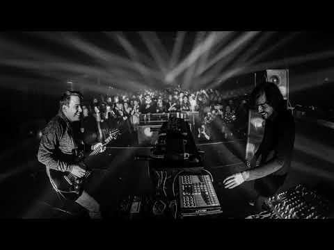 Akumandra - EXZ Live @Mezcla 45