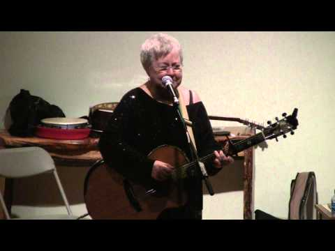 Christine Lavin at MUUF 12613 : What Was I Thinking?
