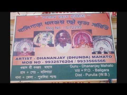 Dhananjay mahato Theam.