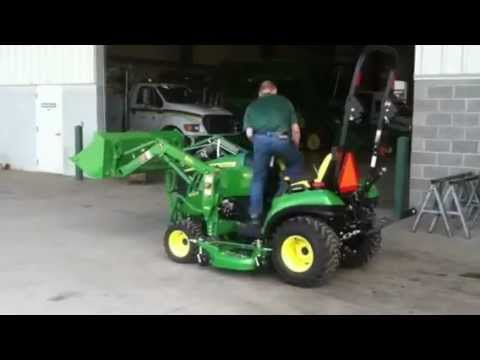 john deere 1 series auto connect system youtube. Black Bedroom Furniture Sets. Home Design Ideas
