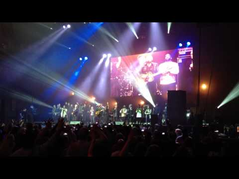 Chris Tomlin- God of This City- Live 1-15-2013