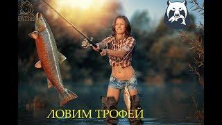 #7 ОХОТА НА ПАЛИЮ! оз. ЛАДОЖСКОЕ | Русская рыбалка 4 | #РР4 #РусскаяРыбалка4 #FATius