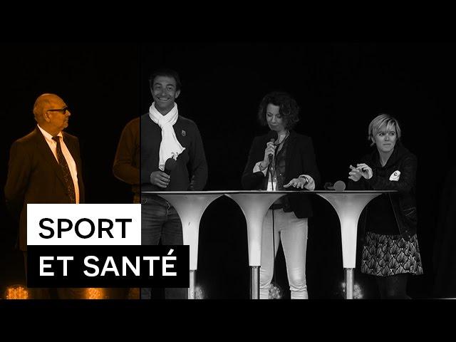 Limoges Campus - Sport et Santé