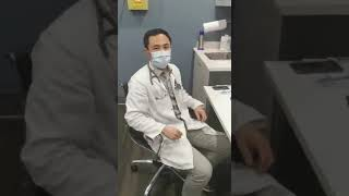 Dr.Jeff Wang带您了解过敏高发期该如何应对?