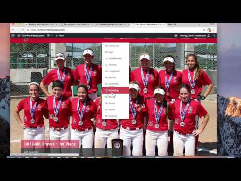 Fort Worth Batbusters Website