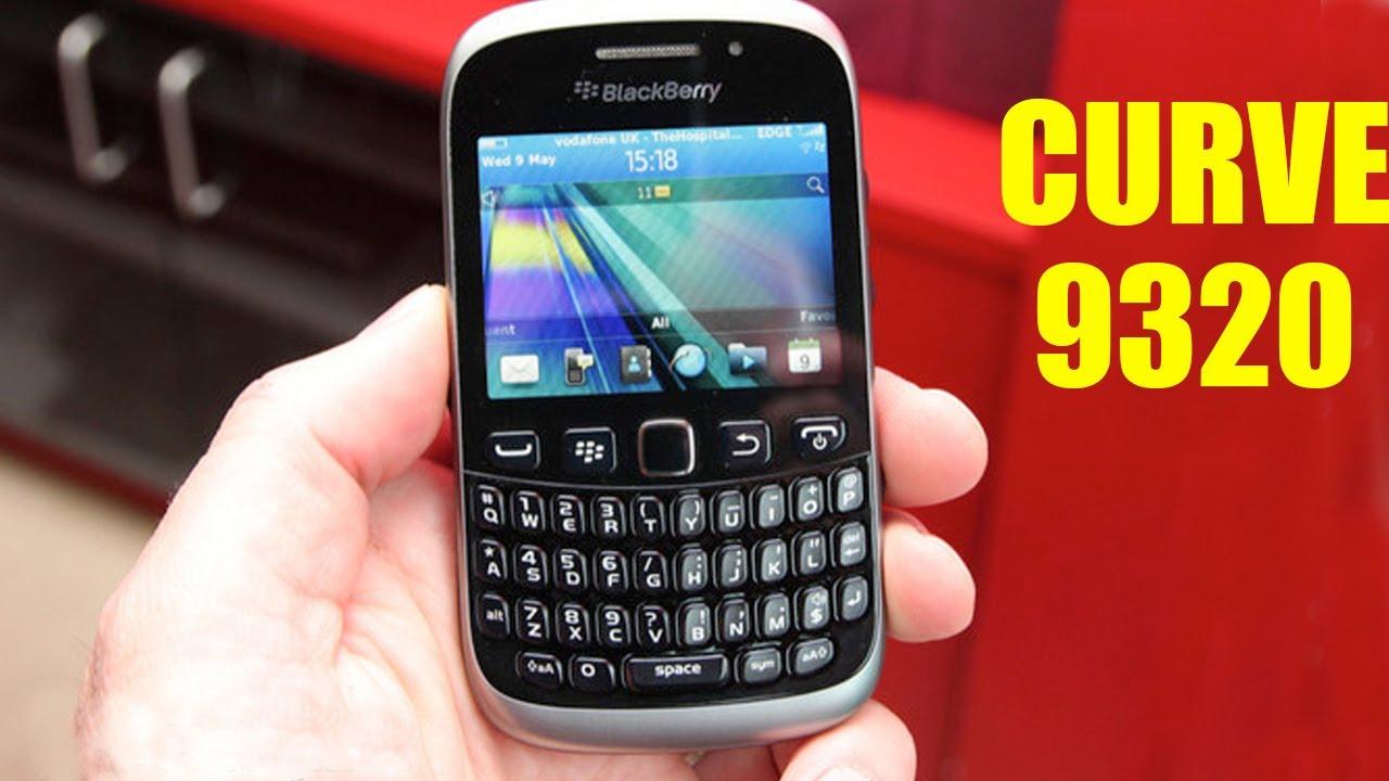 como rastrear un celular blackberry