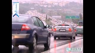 yağışlı havalar da araç kullanma ipuçları nelerdir