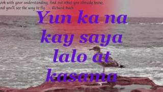 "☺☺♥♥♥ "" Yun Ka "" w/ Lyrics by Willie Revillame ♥♥♥☺☺"