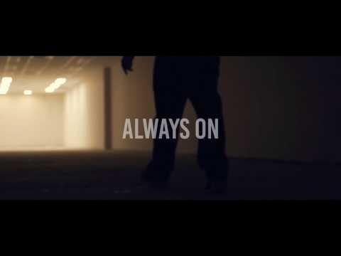Fortay - Always on (Produced By Dizzie Dayze)