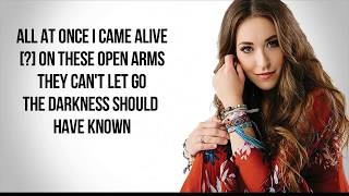 Lauren Daigle - Still Rolling Stones(Lyrics)