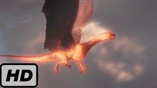 Учим летать дракона. Эрагон. (2/3) | 2006 | HD