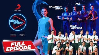 Ep 10 The Dance Project Gauahar Khan | MJ5 | Wild Ripperz