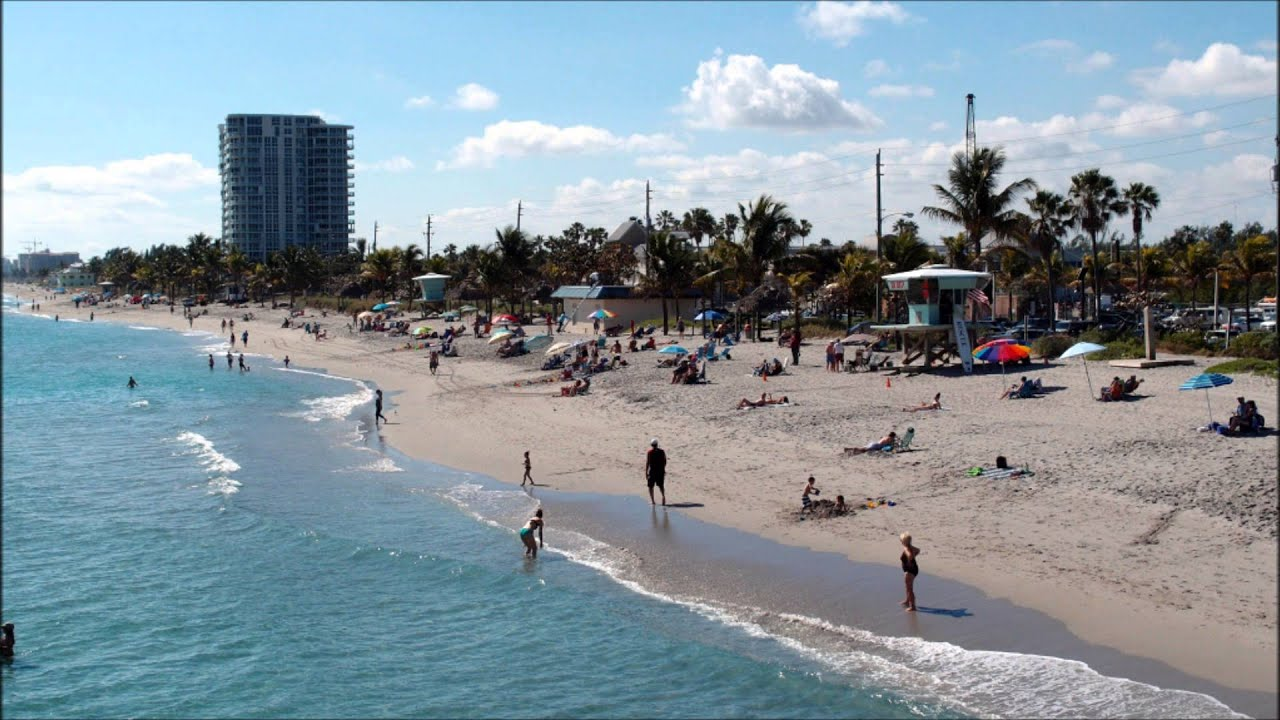 Dania Beach Miami Fl