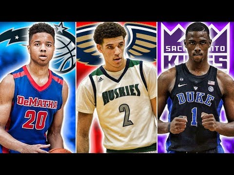 The Top 10 Recruits From 2016 | Where Are They Now?