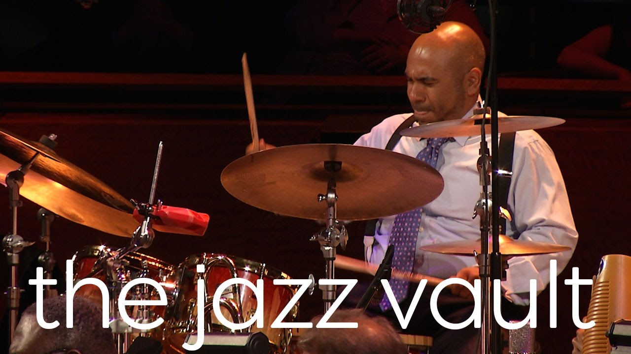 IN YOUR OWN SWEET WAY - Jazz at Lincoln Center Orchestra with Wynton Marsalis perform Dave Brubeck