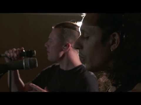 Jägermeister Music Presents: TesseracT - Hexes feat. Martin Grech - Live in the Studio