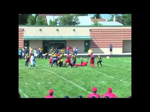 Isaac Johnson [AL RABY HS] Senior Highlights