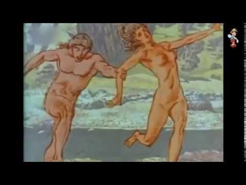 Секс богов мульт фильм