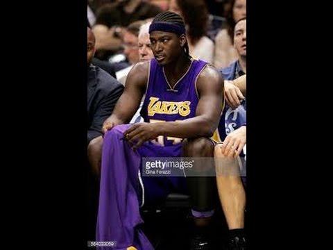[Highlight] Kwame Brown vs Phoenix Suns 2006
