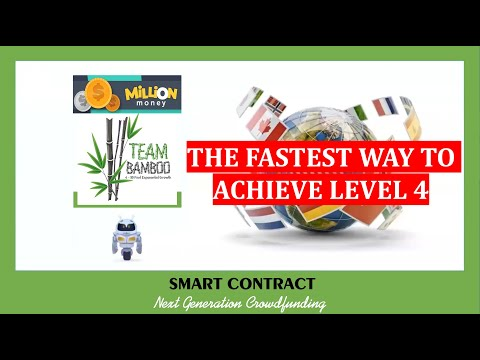 The Fastest Way to Achieve Level 4 in Million Money