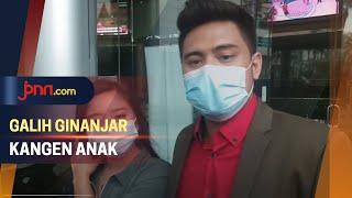 Kangen Anak, Galih Ginanjar Ingin Perbaiki Hubungan dengan Fairuz - JPNN.com