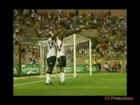 Top 10 Greatest Goals in UEFA Super Cup finals (1972-2009)