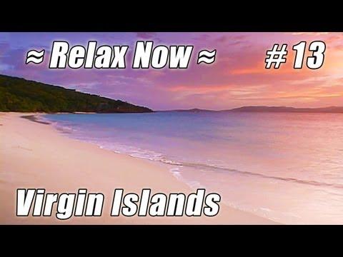 PERFECT SUNSET - ST. JOHN, USVI Caneel Bay, Honeymoon Beach  #13 CARIBBEAN Beaches Ocean Waves